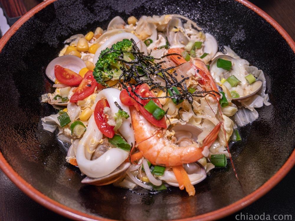 9食圓-和風海鮮蓋飯