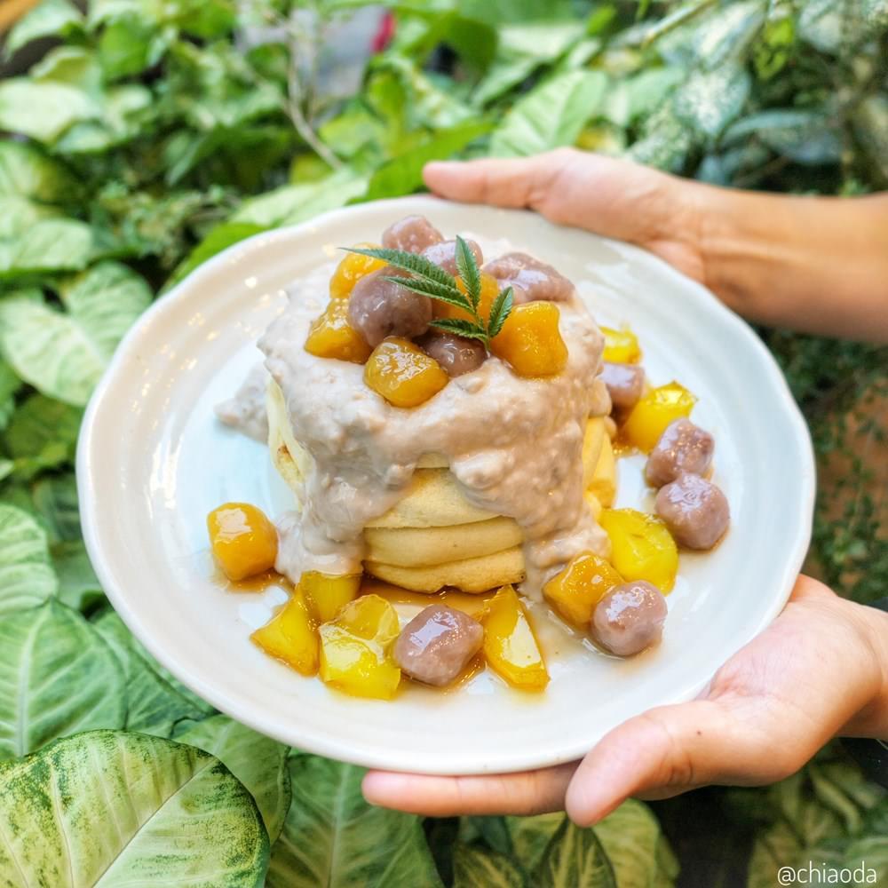 蘑菇pasta|東海商圈美味義式料理&舒芙蕾推薦 (文附2019完整菜單)