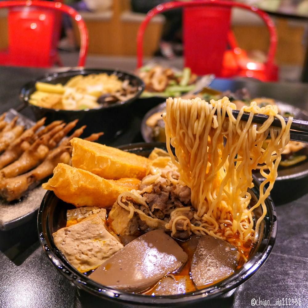 滿大碗|沙鹿靜宜商圈起家連鎖滷味 「麻養炒炸」四種吃法顛覆你對滷味的想像