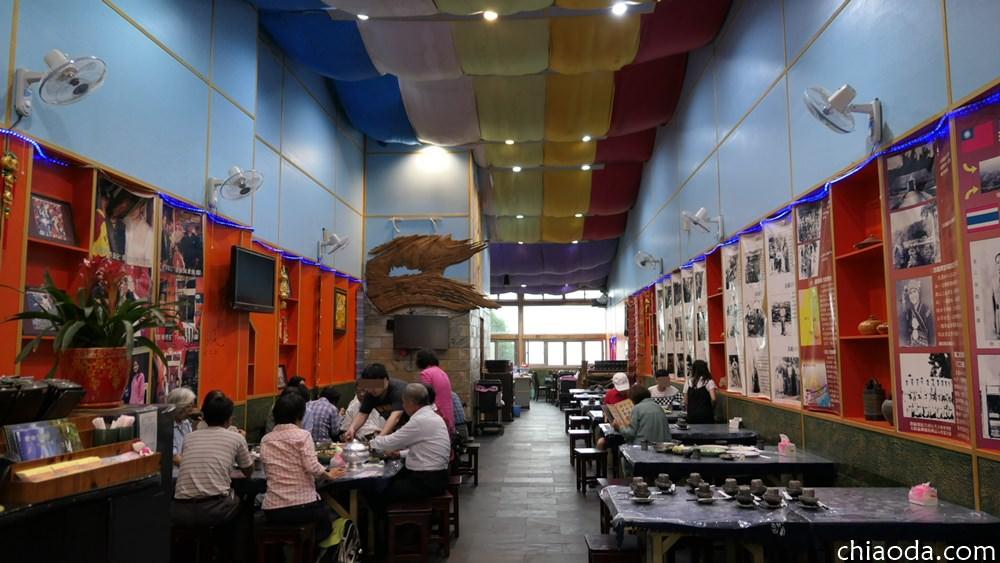 美斯樂傣味店 餐廳環境