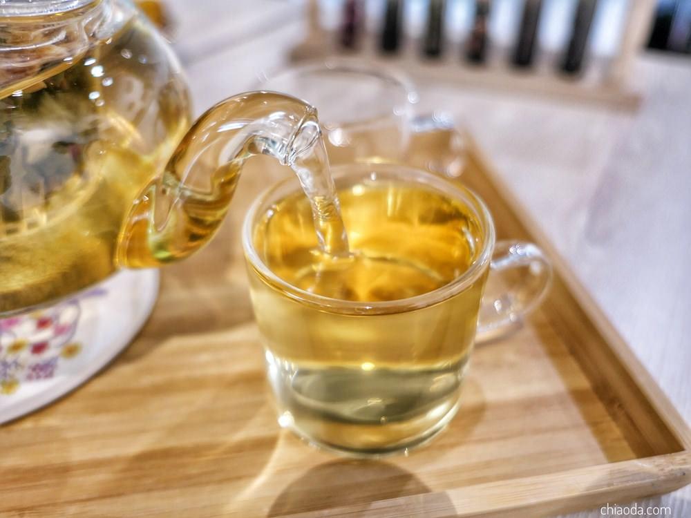 花鹿迷早午餐 英國whittard茶葉