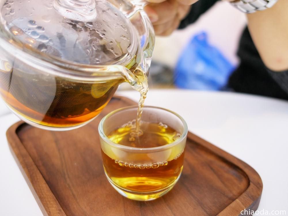 咕嗼咖啡 紅玉紅茶