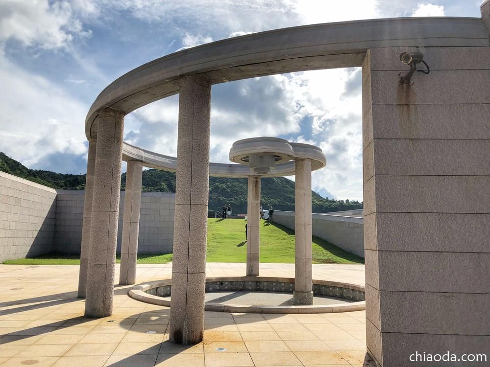 綠島人權公園