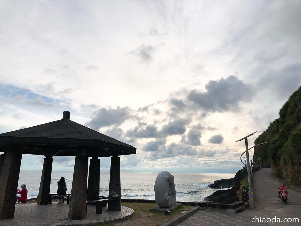 綠島 大白沙潛水區