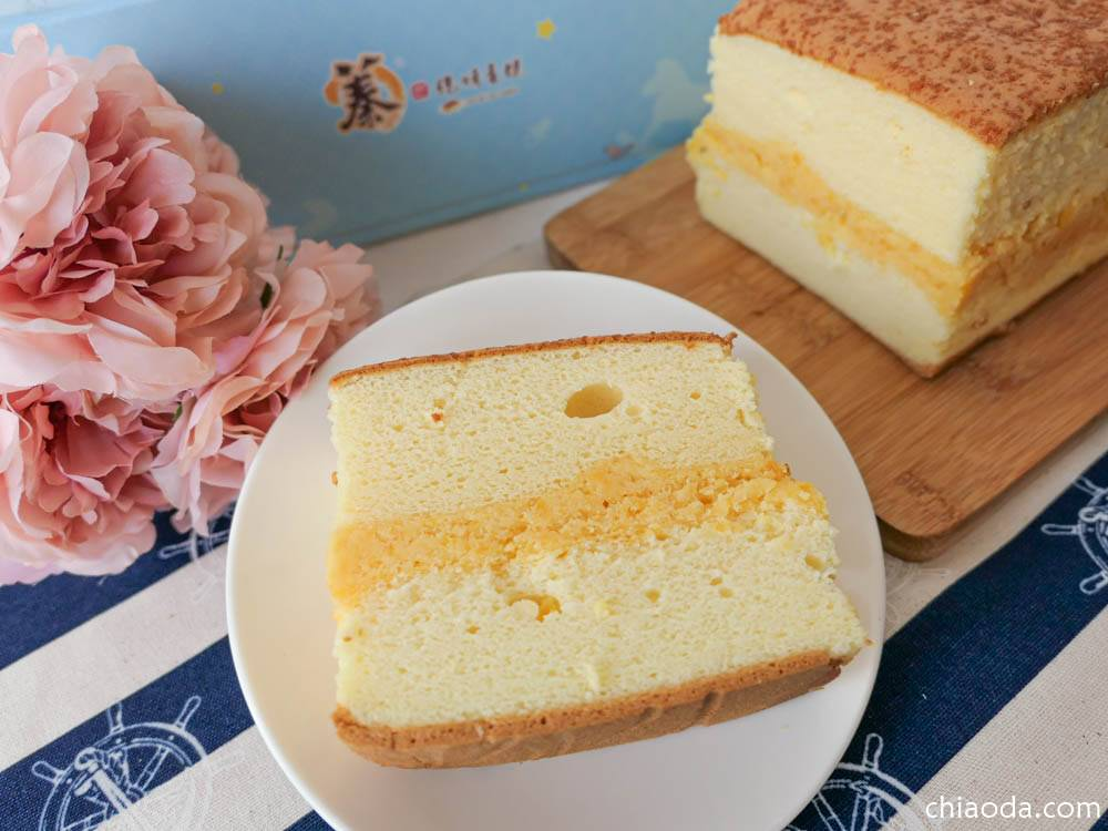蓁古早味蛋糕|超人氣現烤蛋糕 可宅配/彌月禮盒 奶皇新口味超好吃的啦!