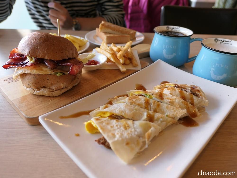 A-Rod雅樂餐飲廚房|大雅區早午餐廳推薦 早餐午餐下午茶都可以來!