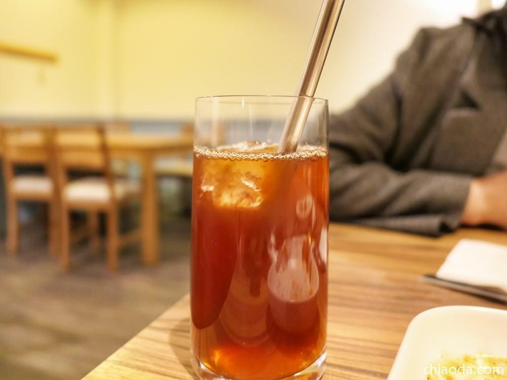 盧仕蔬食咖啡 飲品