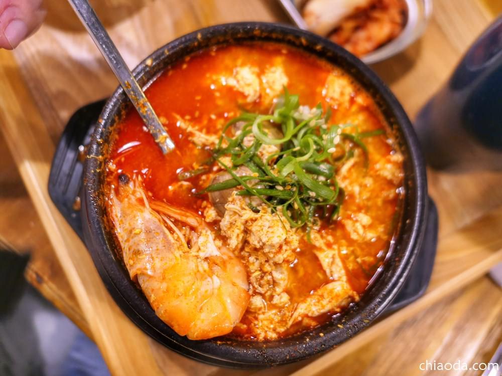 濟州Mr Kim 韓式炸雞 豆腐鍋