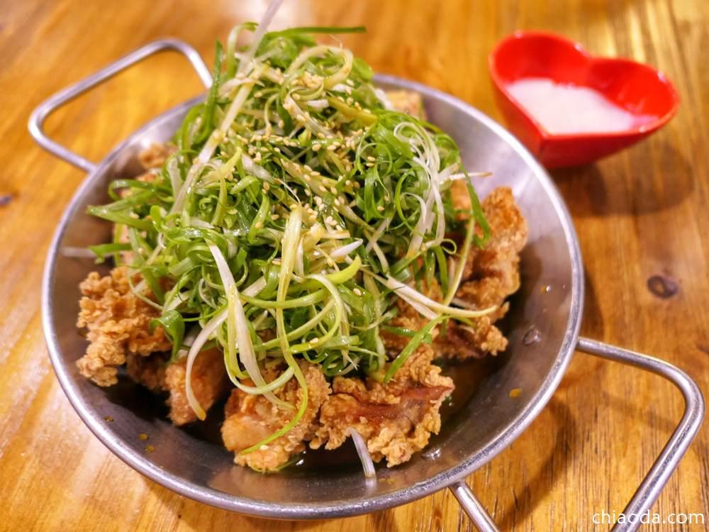 濟州Mr Kim 韓式炸雞 蔥蔥雞
