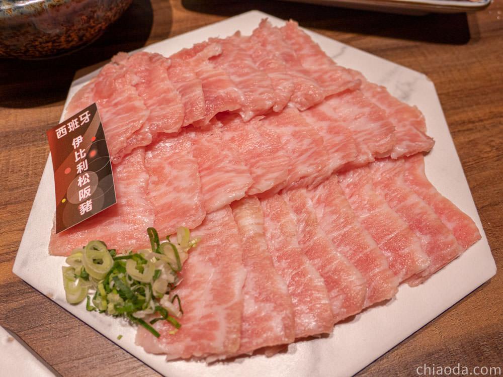 富田和牛燒肉 伊比利松阪豬