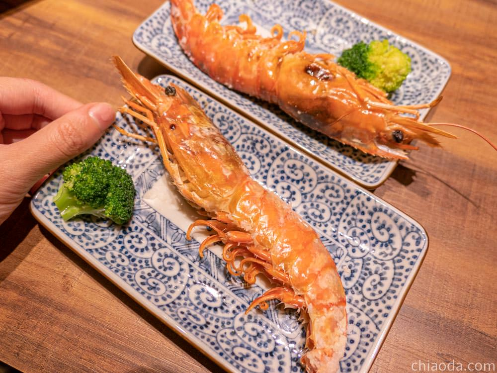 富田和牛燒肉 天使紅蝦