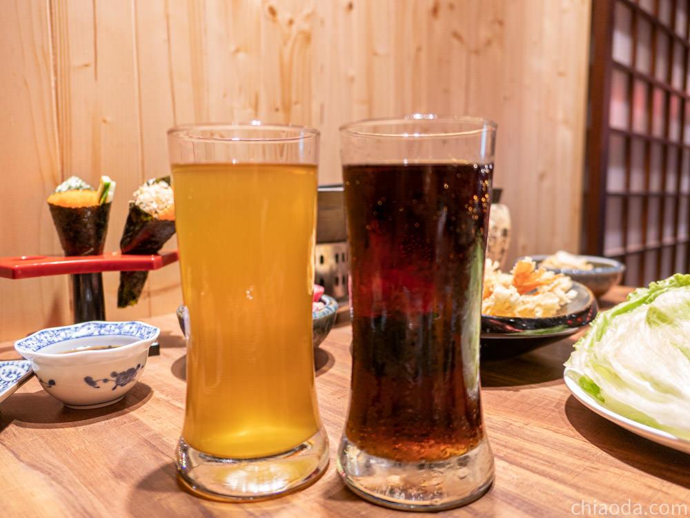 富田和牛燒肉 飲料