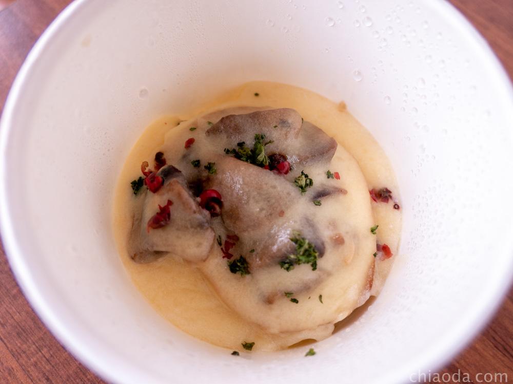 王品牛排 雙重起司馬鈴薯洋菇