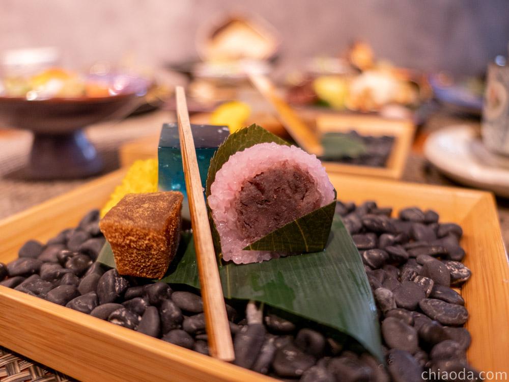 烏米日式料理 甜點