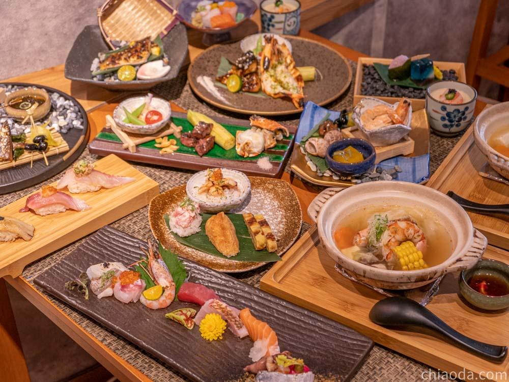 烏米日式料理
