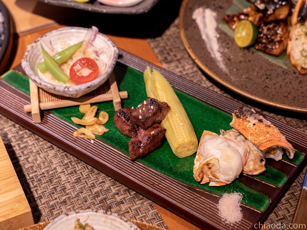 烏米日式料理 強肴