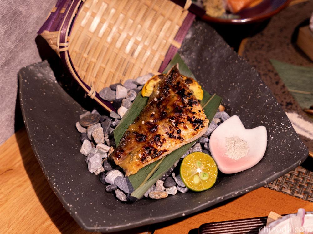 烏米日式料理 烤物
