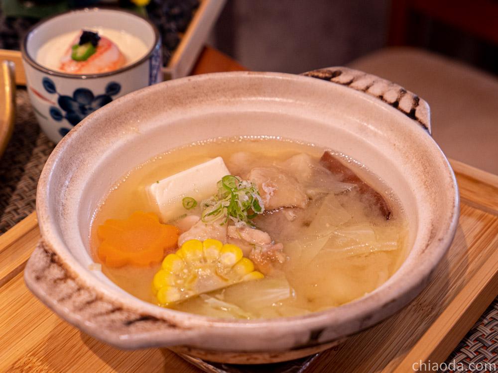 烏米日式料理 鍋物
