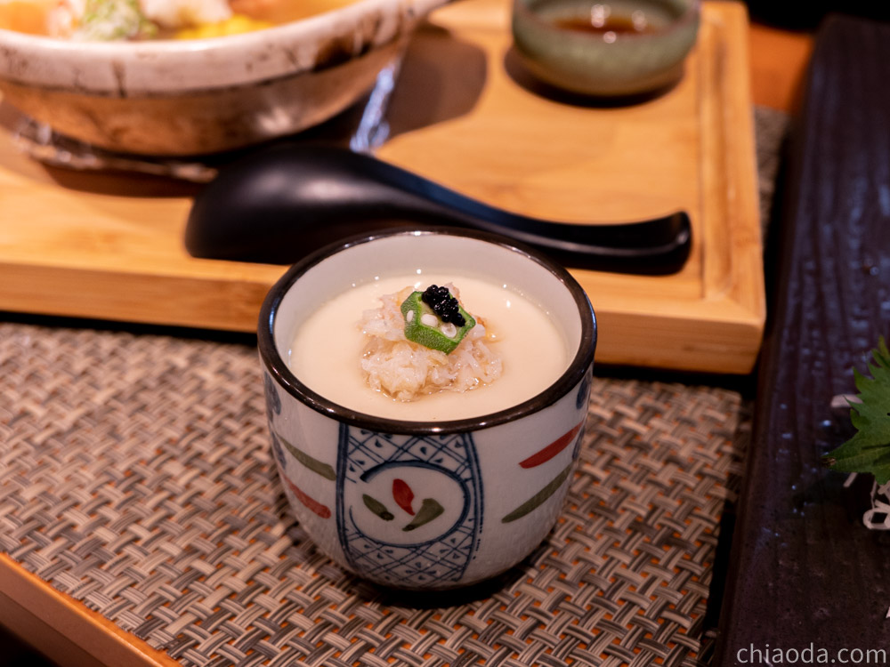 烏米日式料理 茶碗蒸