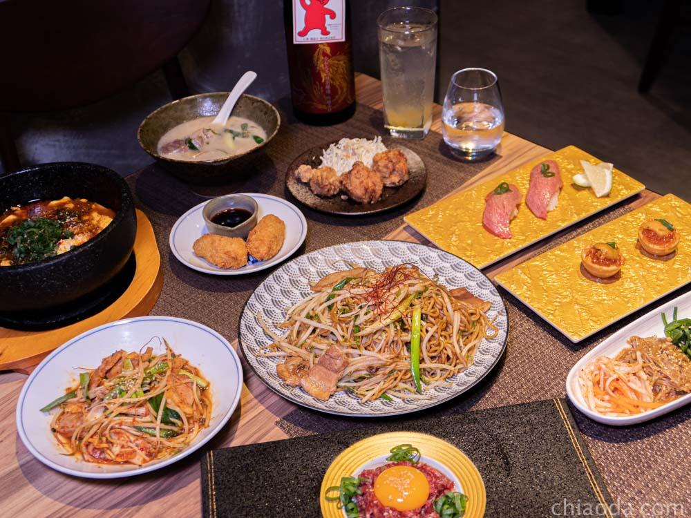 金川 日式韓風料理