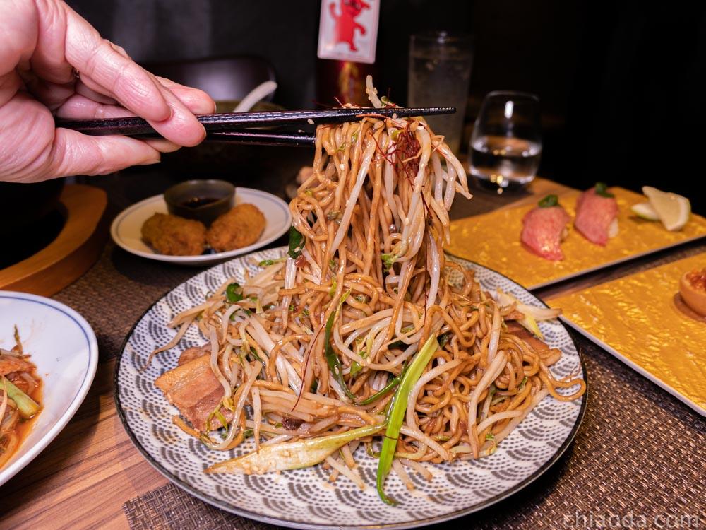 金川kanekawa 九州炒麵