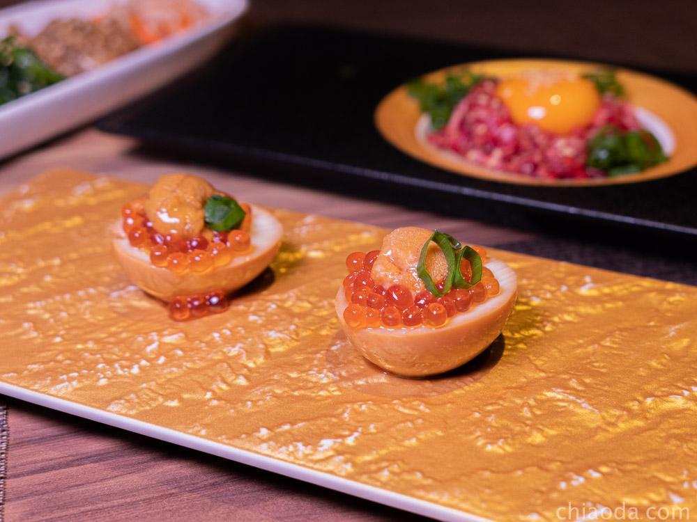 金川kanekawa 三味蛋