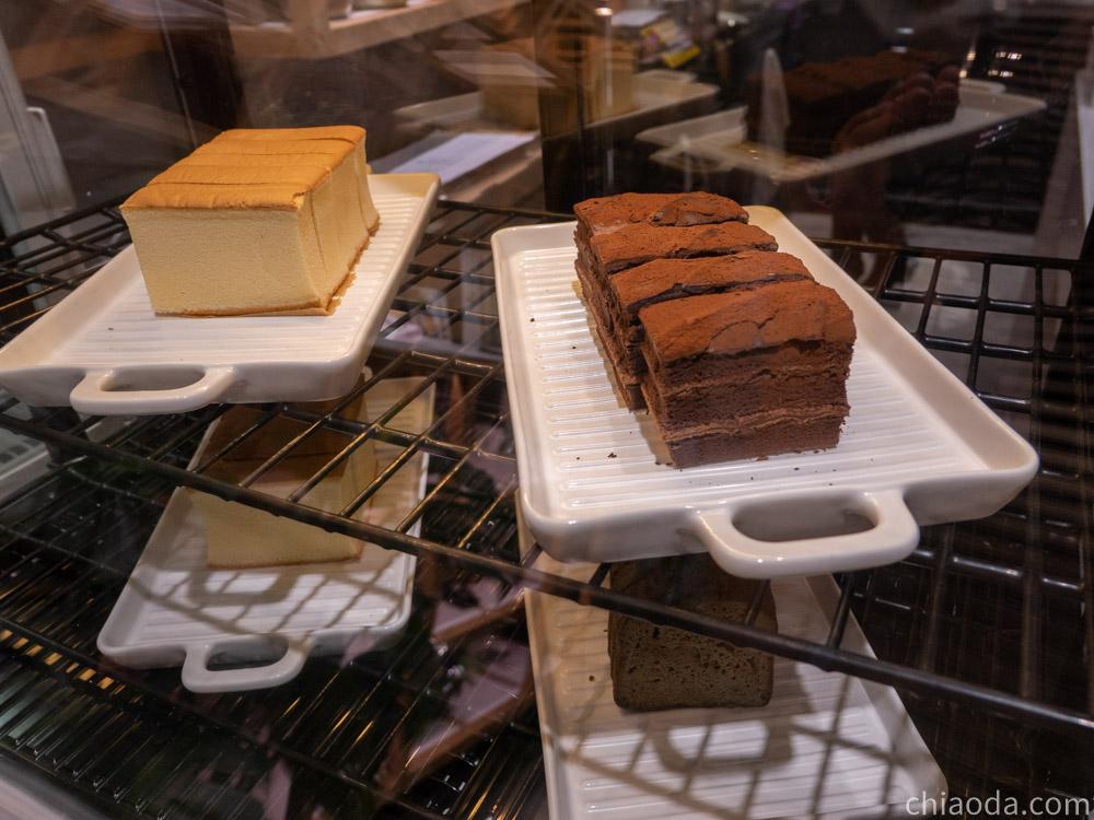 問好茶館 蛋糕甜點