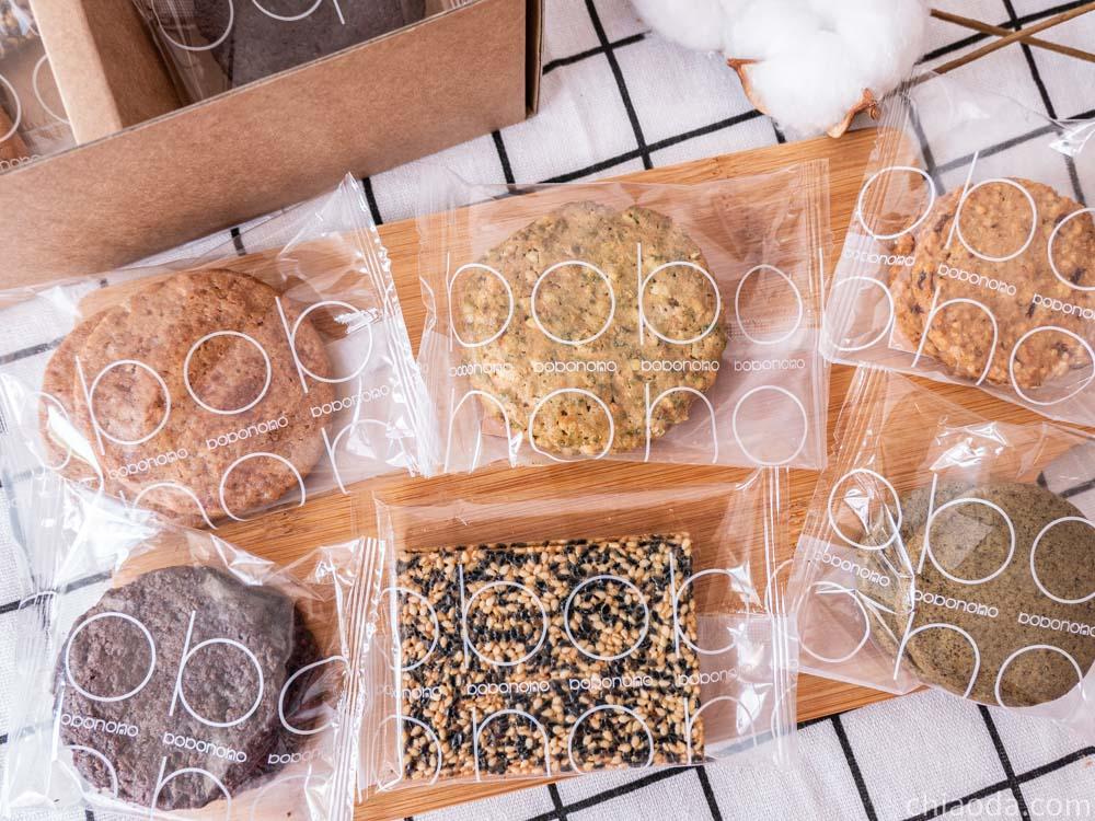 波波諾諾 [派對] 餅乾禮盒