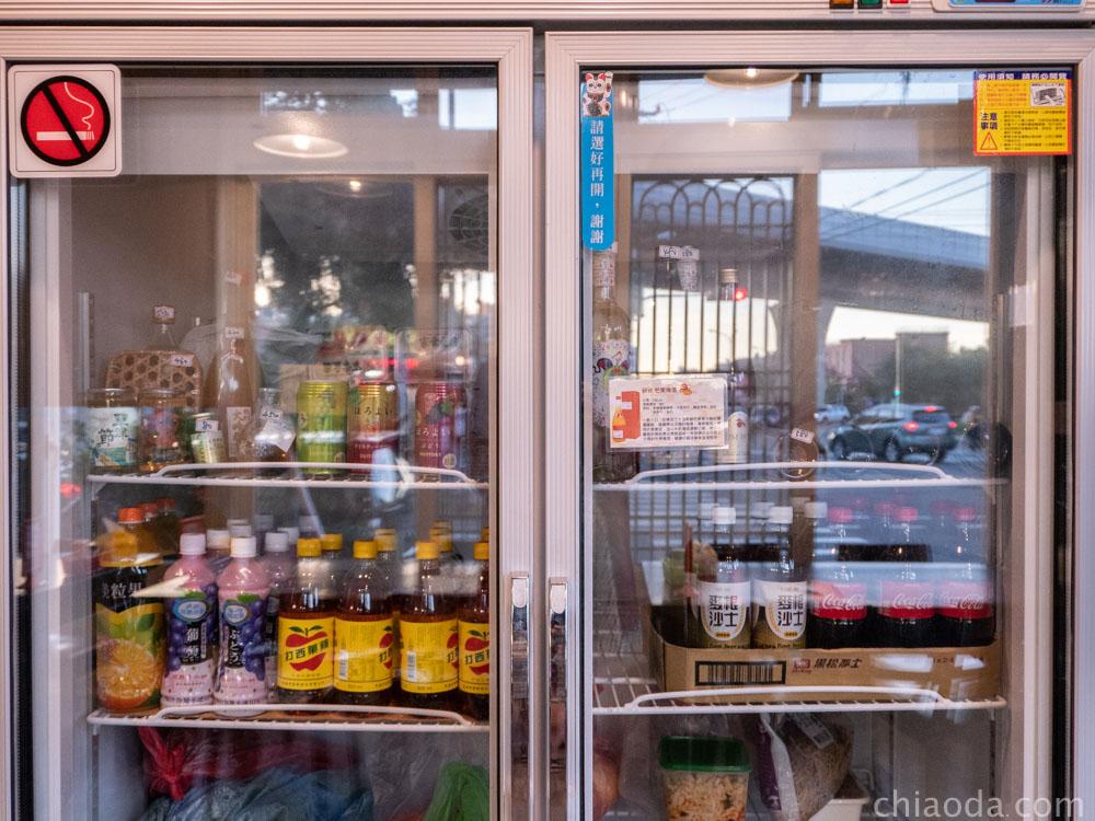 泉香平價日式料理 飲料酒品