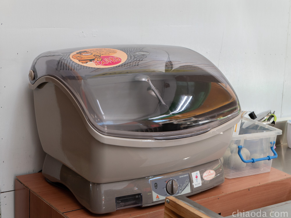 玖伍涼麵 烘碗機