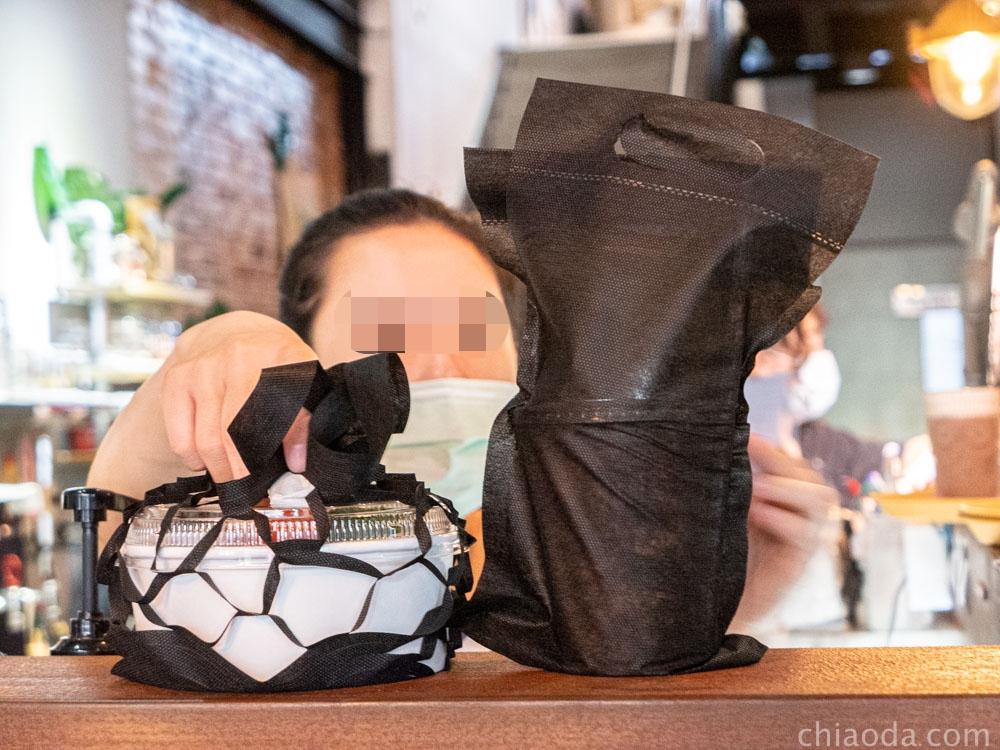 復興咖啡交易所 外帶