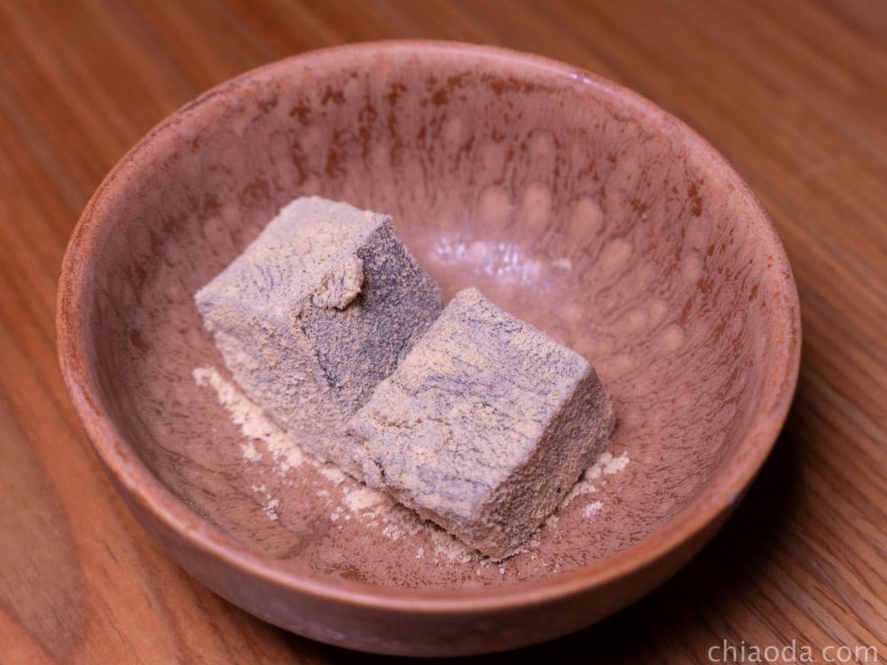 響壽司甜點