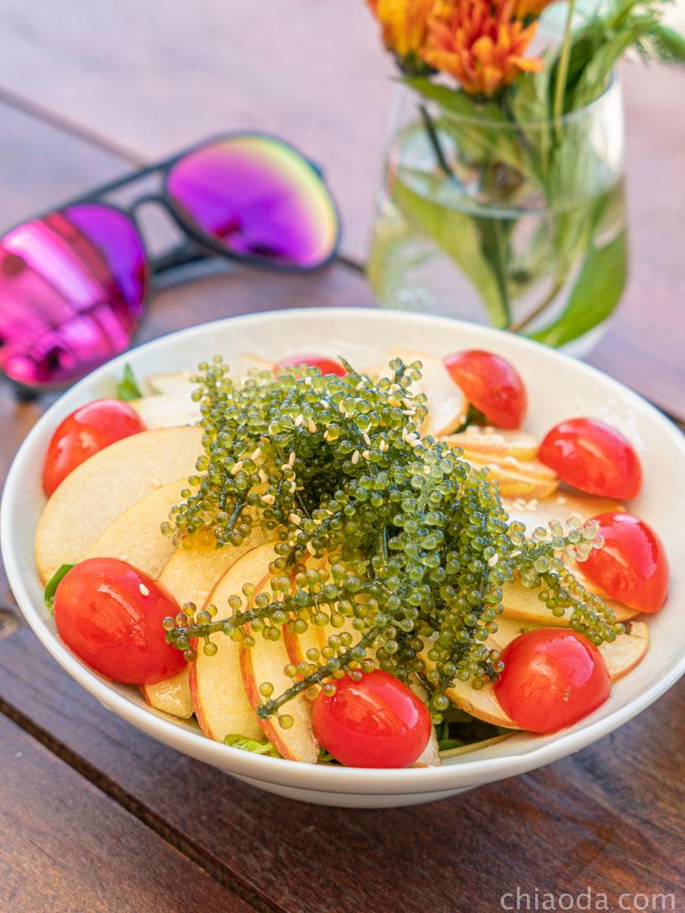 92k週末食堂 冷物-沖繩海葡萄