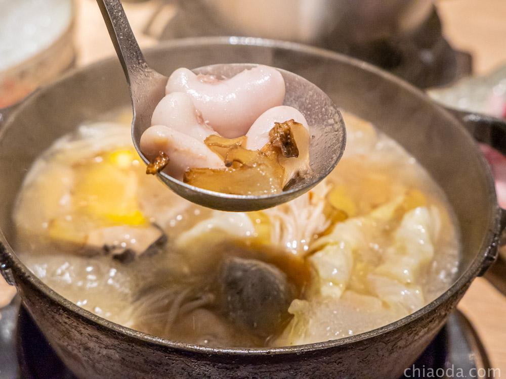 湯棧麻油雞佛鍋