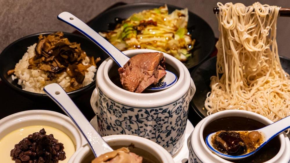 唐太盅|台中中科、公益路、彰化市、員林都有的燉湯專賣店~高達4.9的好評!燉湯好喝餐點好吃價位合理!文附完整菜單