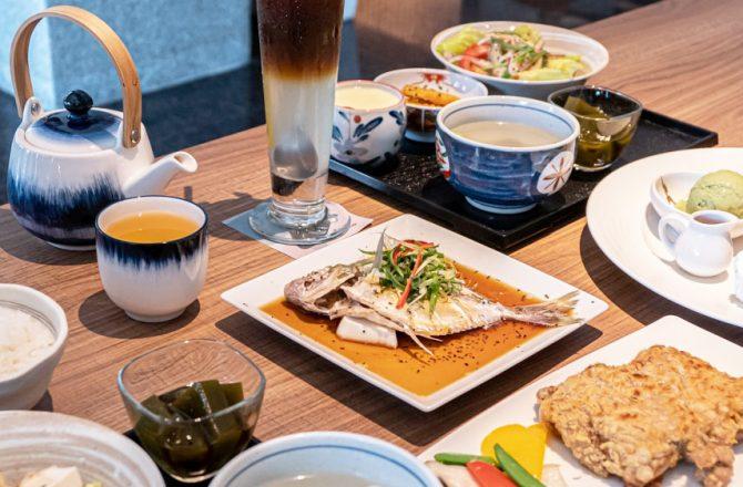 舞鶴昭日咖啡 員林中山路新開幕餐廳!超多座位適合聚餐,簡餐咖啡甜點都好好吃好用心!(員林美食推薦)
