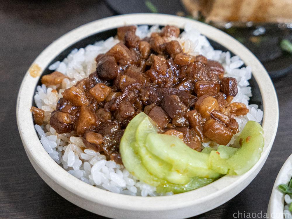 楓の飯 楓之飯  滷肉飯 台中火車站滷肉飯