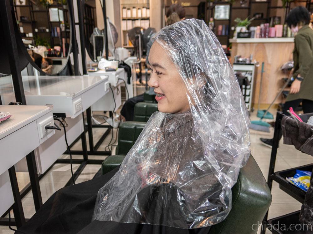 V PLUS HAIR