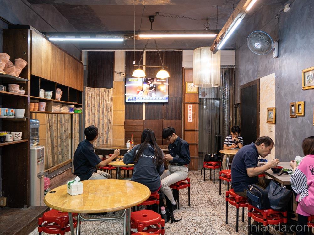 客家風味麵食館 台中北屯平價客家小吃推薦