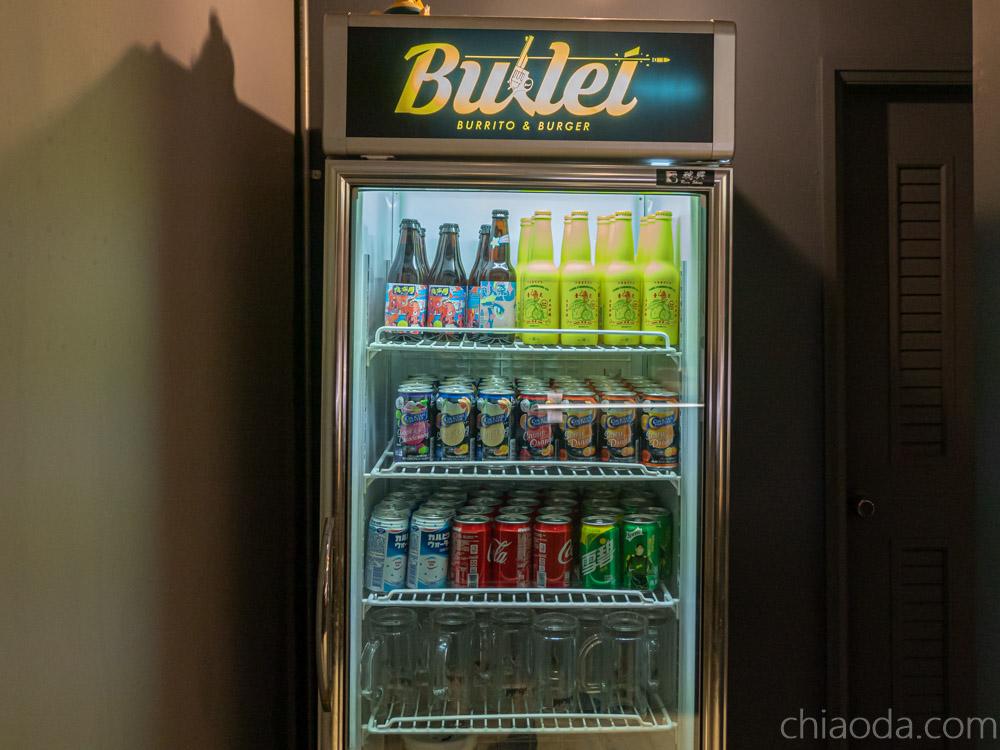 Bullet 啤酒