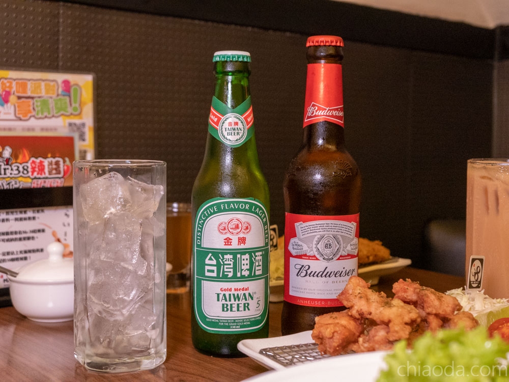 MR.38 啤酒