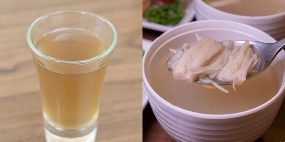 MR.38 套餐均附開胃飲品 主廚湯品 紅茶