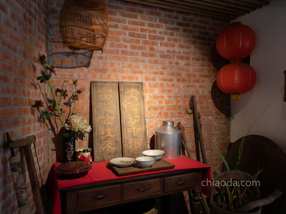 溫叨古早味料理 台中北屯聚餐推薦