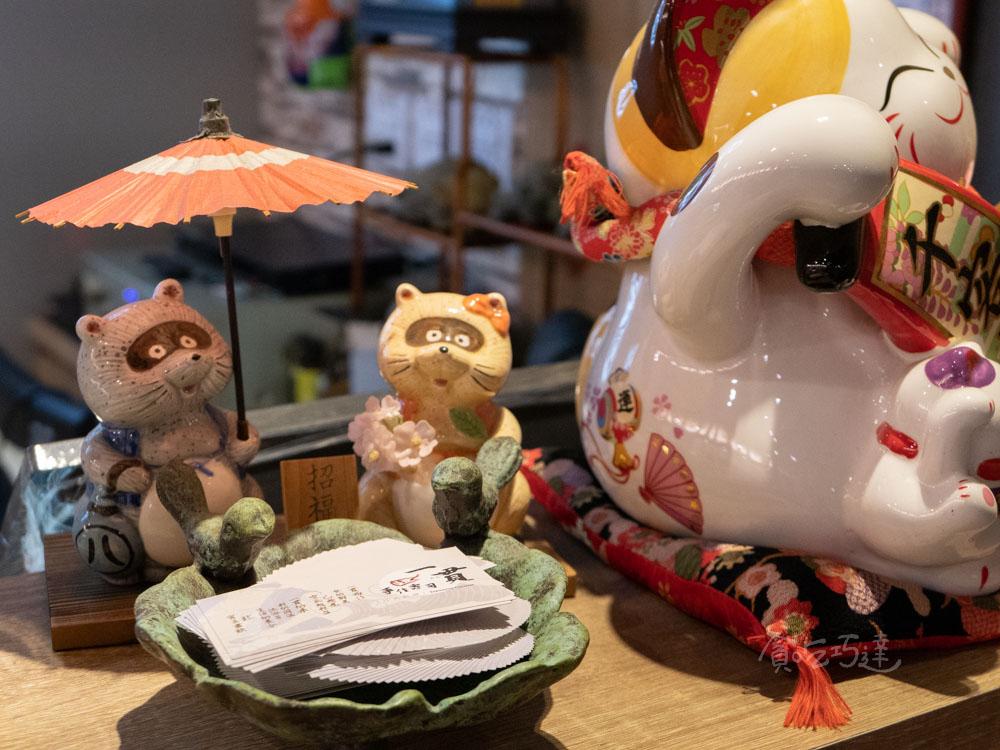 一貫手作壽司 台中無菜單日式料理