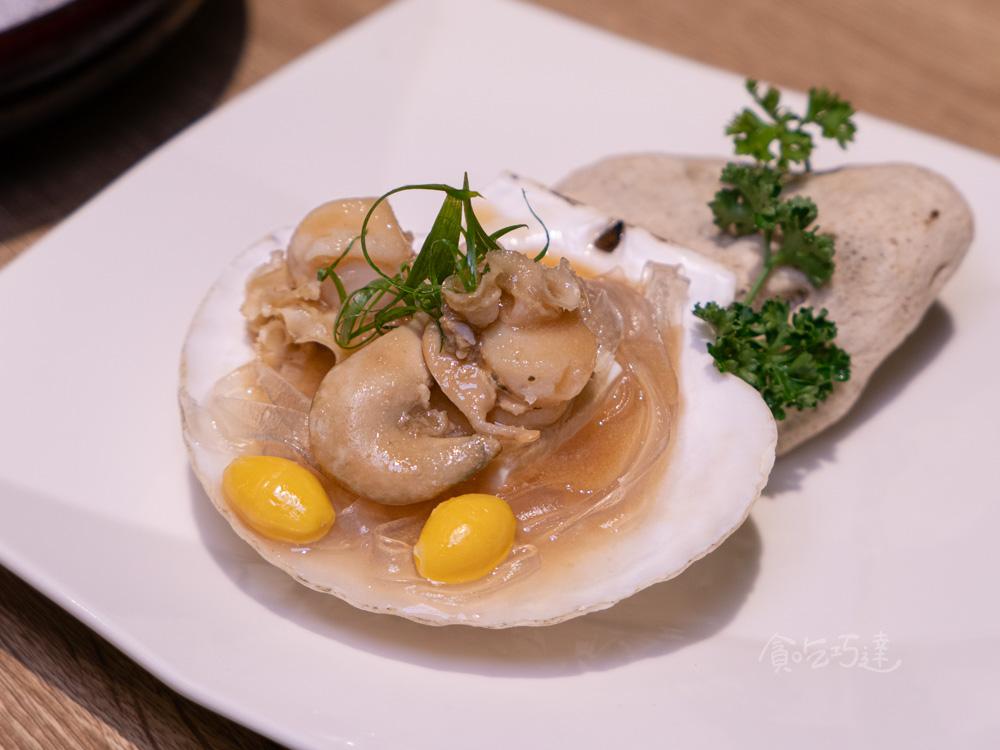 一貫手作壽司 台中無菜單日本料理 台中千元無菜單料理