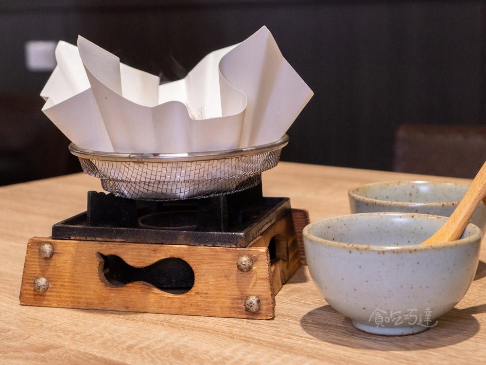 一貫手作壽司 伊比利豬味噌湯 台中厲害日本料理