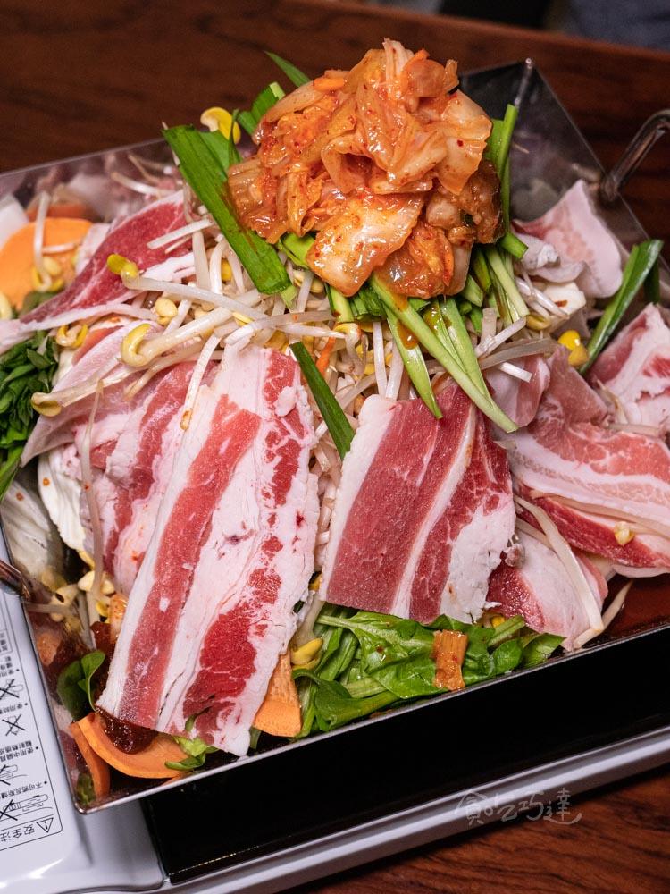 一番鍋酒屋 日式鐵板鍋 平盆鍋
