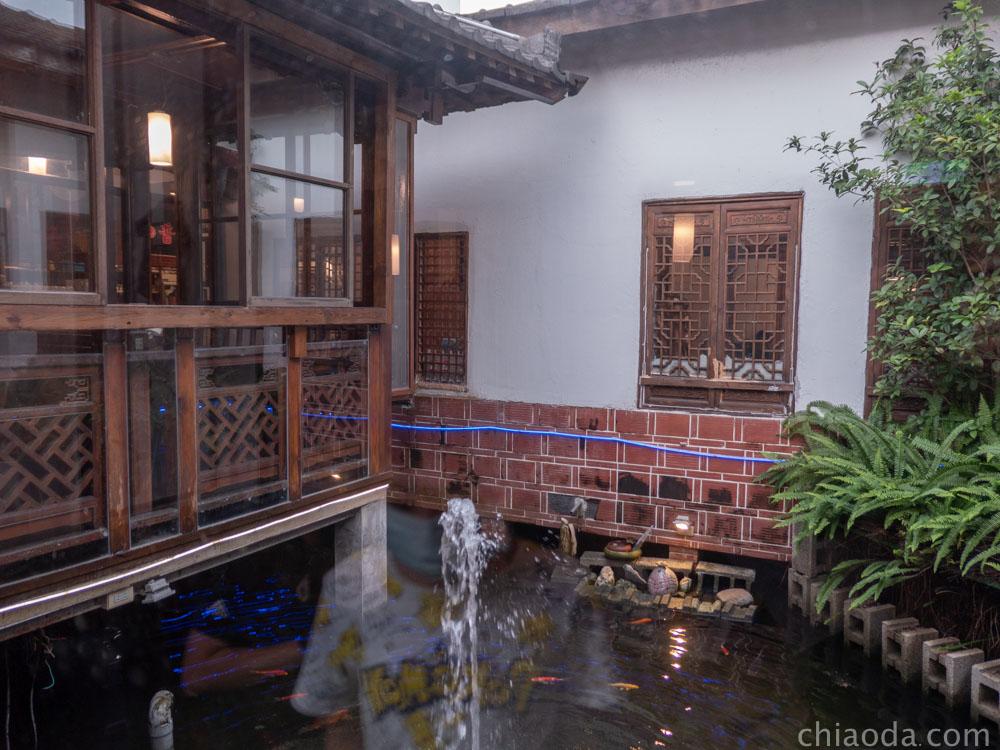 PRO普羅咖啡館 內用環境