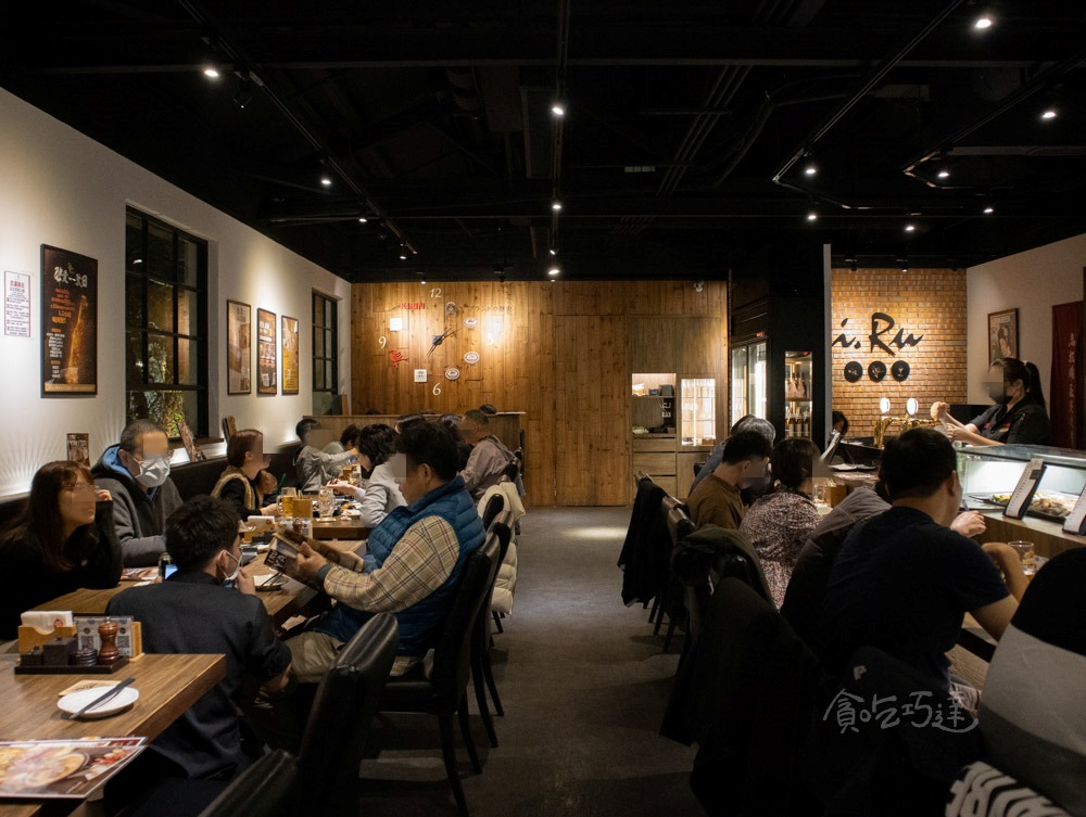 一鷺炭火燒鳥工坊 台中中興店 勤美餐廳推薦