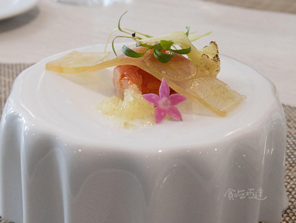 品法 Restaurant revivre 東北角胭脂蝦